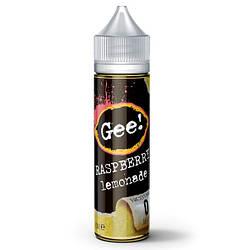Жидкость Gee Raspberry Lemonade - 60 мл, VG/PG 70/30