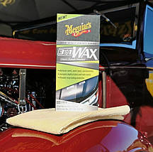 Воск 3 в 1 - Meguiar's Wax 3-in-1 473 мл. (G191016), фото 3