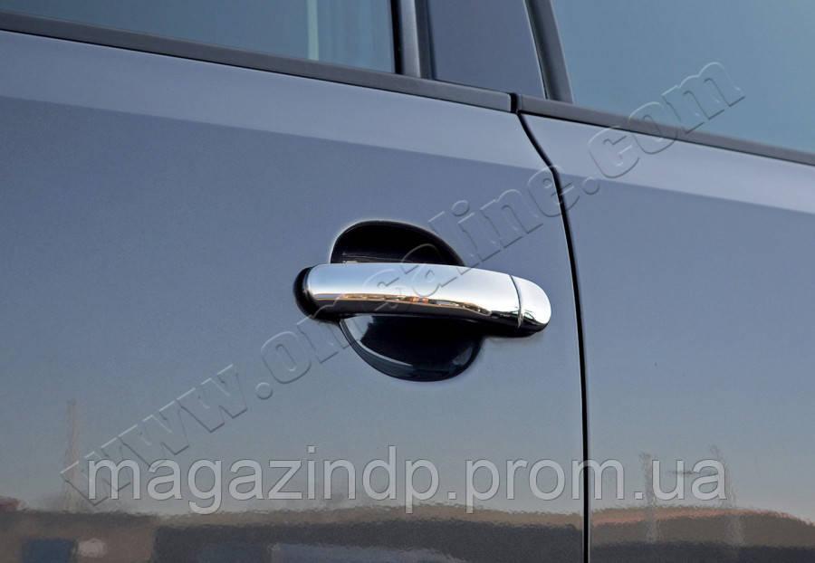 Volkswagen Polo HB (2009-)/Se Toledo Sedan (2012-)/ta/Ibiza/Tiguan Дверные ручки 4-дверный Код:705736122