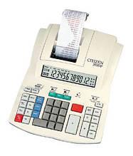 Калькулятор Citizen 350 DP