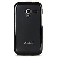 Чехол Melkco Poly Jacket для HTC Desire C  black