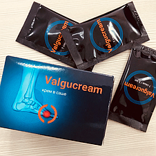 Valgucream - Крем від вальгусной деформації (ВальгуКрем), фото 2