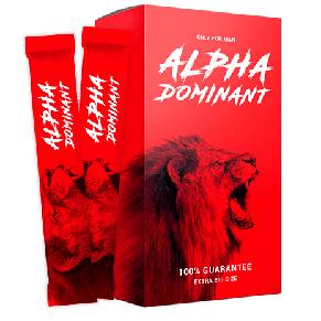 Alpha Dominant - Гель для увеличения члена (Альфа Доминант), фото 2