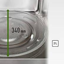 Микроволновая печь Panasonic NN-CD58, фото 3