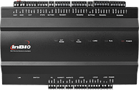 ZKTeco inBio460 — система контроля доступа по отпечатку пальца и бесконтактной карте