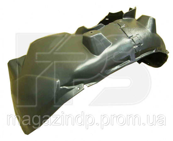 Подкрылок Opel Corsa D 07-11 передний левый 5213 387 Код:909653493
