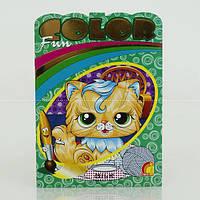 """Гр Книга """"Дитяча творчість Fun color Котёнок"""" 9789662832693 Р (20)"""