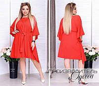 Женское платье Батал Асси, фото 1