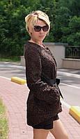 Пальто из каракуля Модель 2098543, фото 1