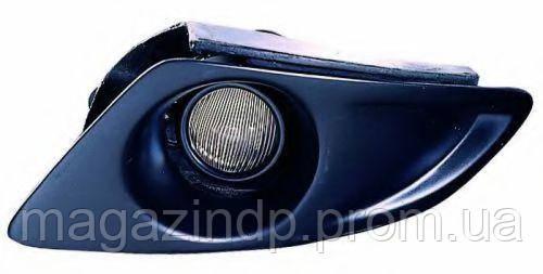 Фара противотуманная Mazda 6 2002-2006 левая сторона Код:732037573