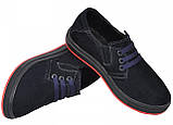 Туфли подростковые для мальчика из натуральной замши от производителя модель МАК790, фото 2