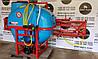 Опрыскиватель для МТЗ, ЮМЗ - навесной 600 литров, фото 10