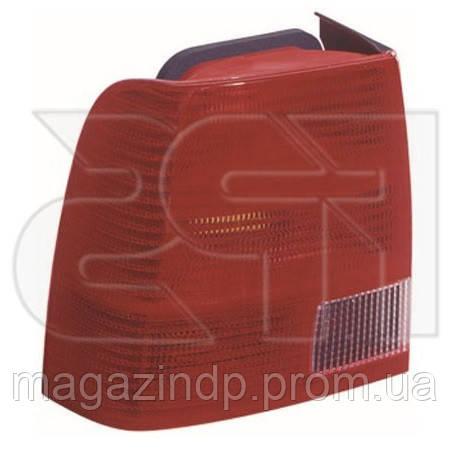 Фонарь задний Volkswagen Pass B5 1996-2000 правый красный 9539 F2-P Код:883691681