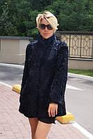 Пальто из каракуля Модель Индиго 20098456, фото 1