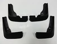 Брызговики полный комплект для Mazda 3 Sedan 2013 -(BHR1V3450;BHR1V3460), комплект 4шт MF.MA32013S Код:77675785