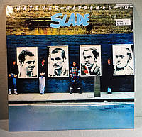 CD диск Slade - Whatever Happened To Slade