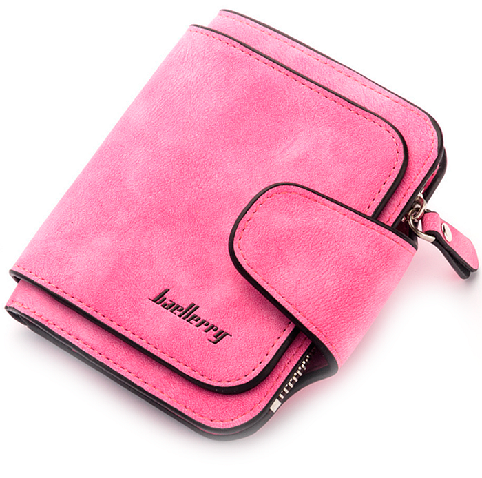 Кошелек Baellerry Forever Mini (pink)