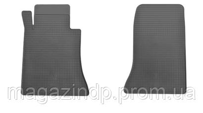 Коврики в салон для Mercedes W124 84- (передние - 2 шт) 1012092F Код:128106217