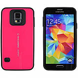 Чехол Goospery - Focus Bumper для Samsung Galaxy S5, фото 4