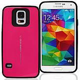 Чехол Goospery - Focus Bumper для Samsung Galaxy S5, фото 6