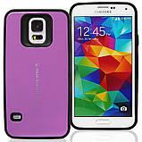 Чохол Goospery - Focus Bumper для Samsung Galaxy S5, фото 4