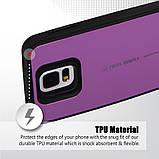 Чохол Goospery - Focus Bumper для Samsung Galaxy S5, фото 5