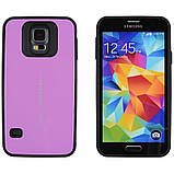 Чохол Goospery - Focus Bumper для Samsung Galaxy S5, фото 6