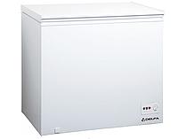 Морозильный ларь DELFA DCFG-200 (200 л,завод Midea)