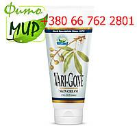 Vari-Gone Skin Cream  (Крем «Вэри-Гон» от варикоза и сосудистой сетки)