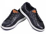 Туфли подростковые для мальчика из натуральной кожи от производителя модель МАК780, фото 3
