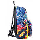 Рюкзак подростковый YES ST-15 Crazy 22, 31*41*14, фото 3