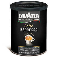 Кофе Lavazza Espresso (250 г) ж/б молотый