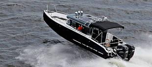 Лодки, байдарки, понтоны