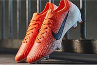 Бутси футбольні чоловік. Nike Vapor 12 Elite FG (арт. AH7380-801), фото 1