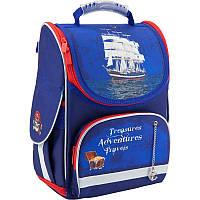 """Рюкзак шкільний """"трансформер"""" Kite Education Sea adventure K18-500S-2, фото 1"""
