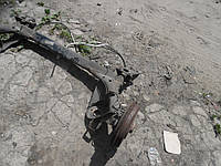 Тормозной барабан (Хечбек) Skoda Octavia Tour 02-10 (Шкода Октавия Тур), 1J0609617B
