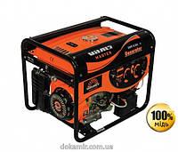 Генератор Vitals master EST 6.5b (максимальная 7,5 кВт)