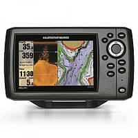 Эхолот Sonar Humminbird Helix 5 DI GPS