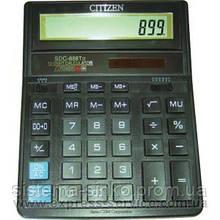 Калькулятор Citizen SDC 888 Т