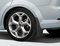 Брызговики задние для Ford Mondeo sd 2007-2014 комплект 2шт 1718465 Код:658464229