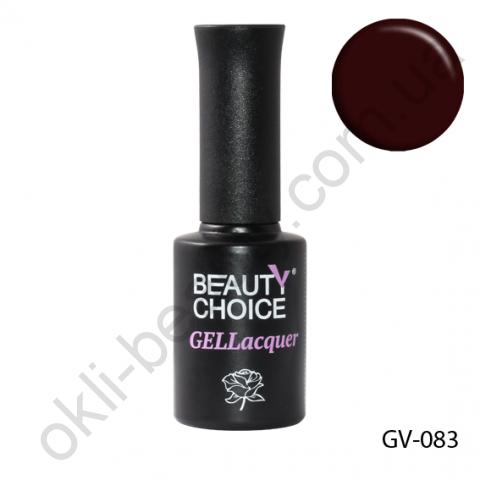 Гель-лак цветной Beauty Choice, 10мл GV-83
