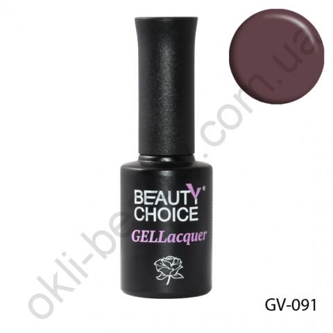 Гель-лак цветной Beauty Choice, 10мл GV-91