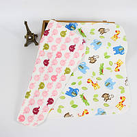 Baby Crystal Pad Водонепроницаемы Дышащий детский мочевой матрас Поставки для новорожденных 2 шт. - 1TopShop