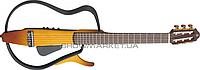Yamaha Silent гитара YAMAHA SLG110N (TBS)
