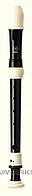 Yamaha Блок-флейта YAMAHA YRS-302B III