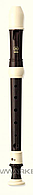 Yamaha Блок-флейта YAMAHA YRS-313 III