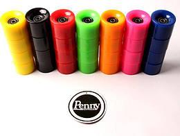 Колеса 4х для Пенниборд (Penny Board) ассортимент цветов