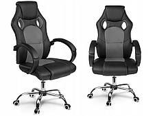 Игровое/офисное кресло Sofotel Master Качество ЕС, Польша