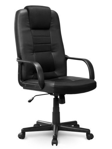 Офисное кресло 518B Sofotel Качество ЕС, Польша