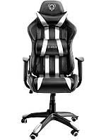 Игровое кресло Diablo One-X Черный Качество ЕС, Польша